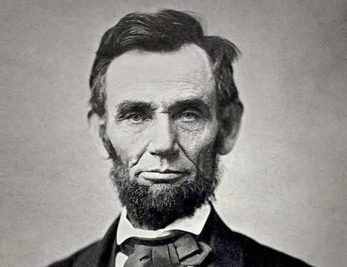 リンカーン画像