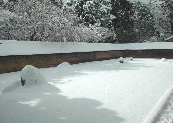 方丈庭園の関連画像1