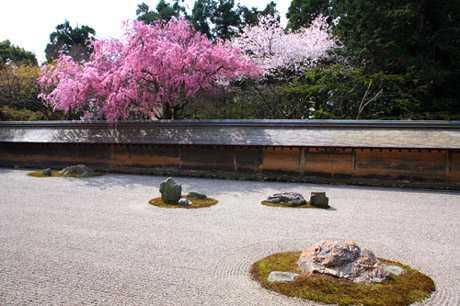 方丈庭園の関連画像2