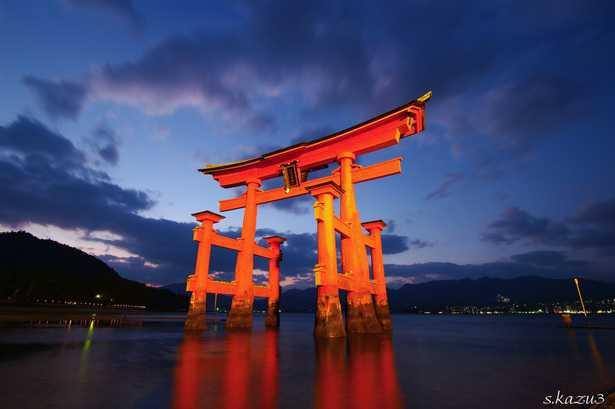 厳島神社の関連画像1