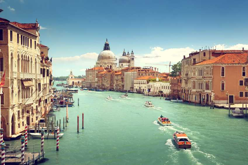 ヴェネツィアの関連画像1