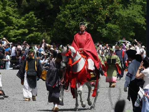 葵祭の関連画像1