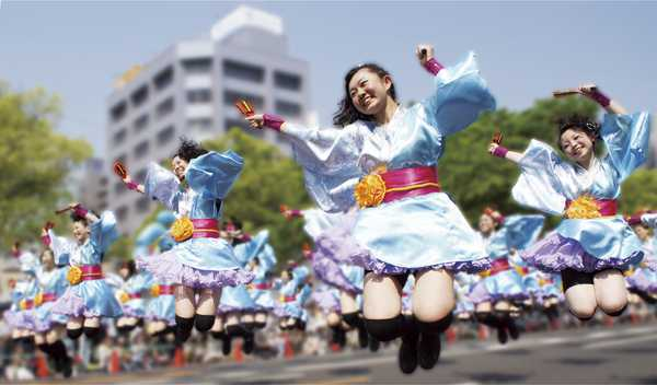 ひろしまフラワーフェスティバルの関連画像1