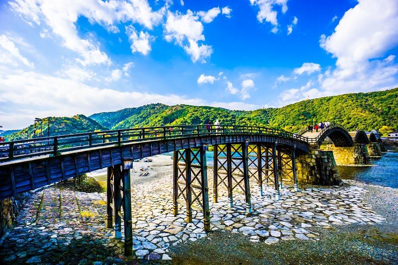 錦帯橋のメイン画像