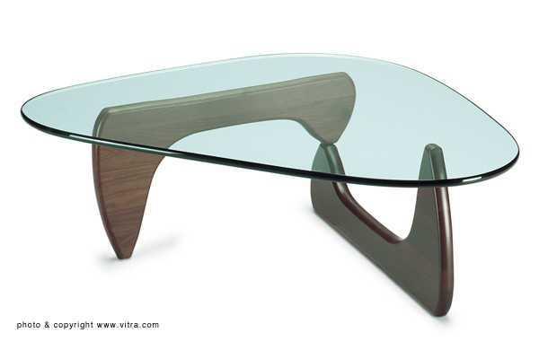 ノグチ コーヒーテーブルのメイン画像