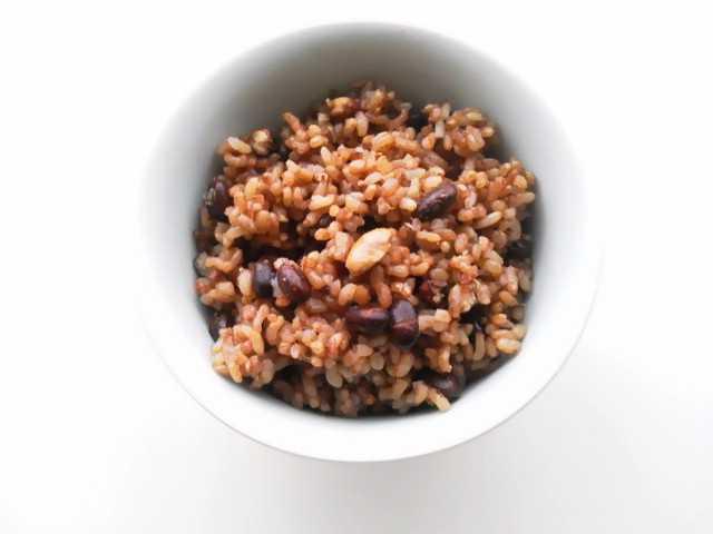 酵素玄米のメイン画像