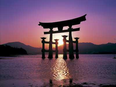 厳島神社のメイン画像