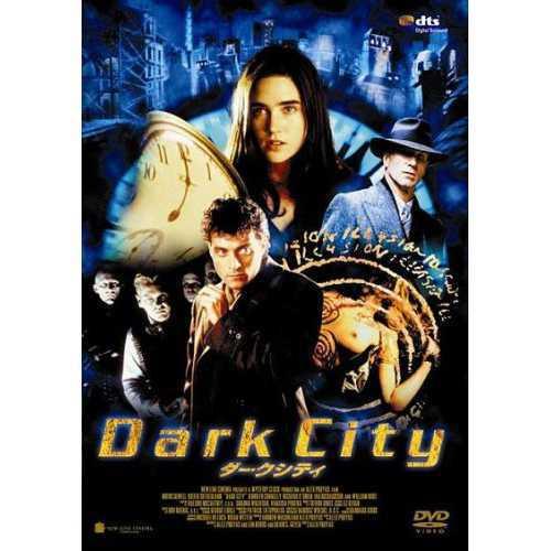 ダークシティのメイン画像