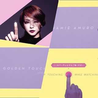 Golden Touchのメイン画像