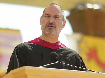 スティーブ・ジョブス スタンフォード大学卒業式スピーチのメイン画像