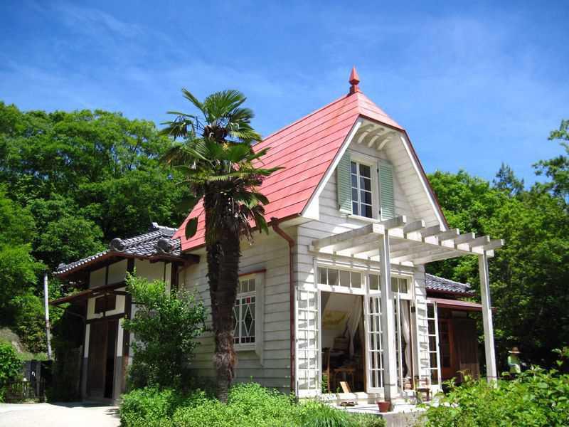 サツキとメイの家のメイン画像