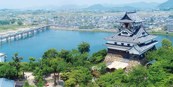 犬山城のメイン画像