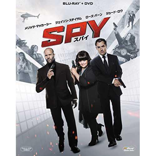 SPY/スパイのメイン画像
