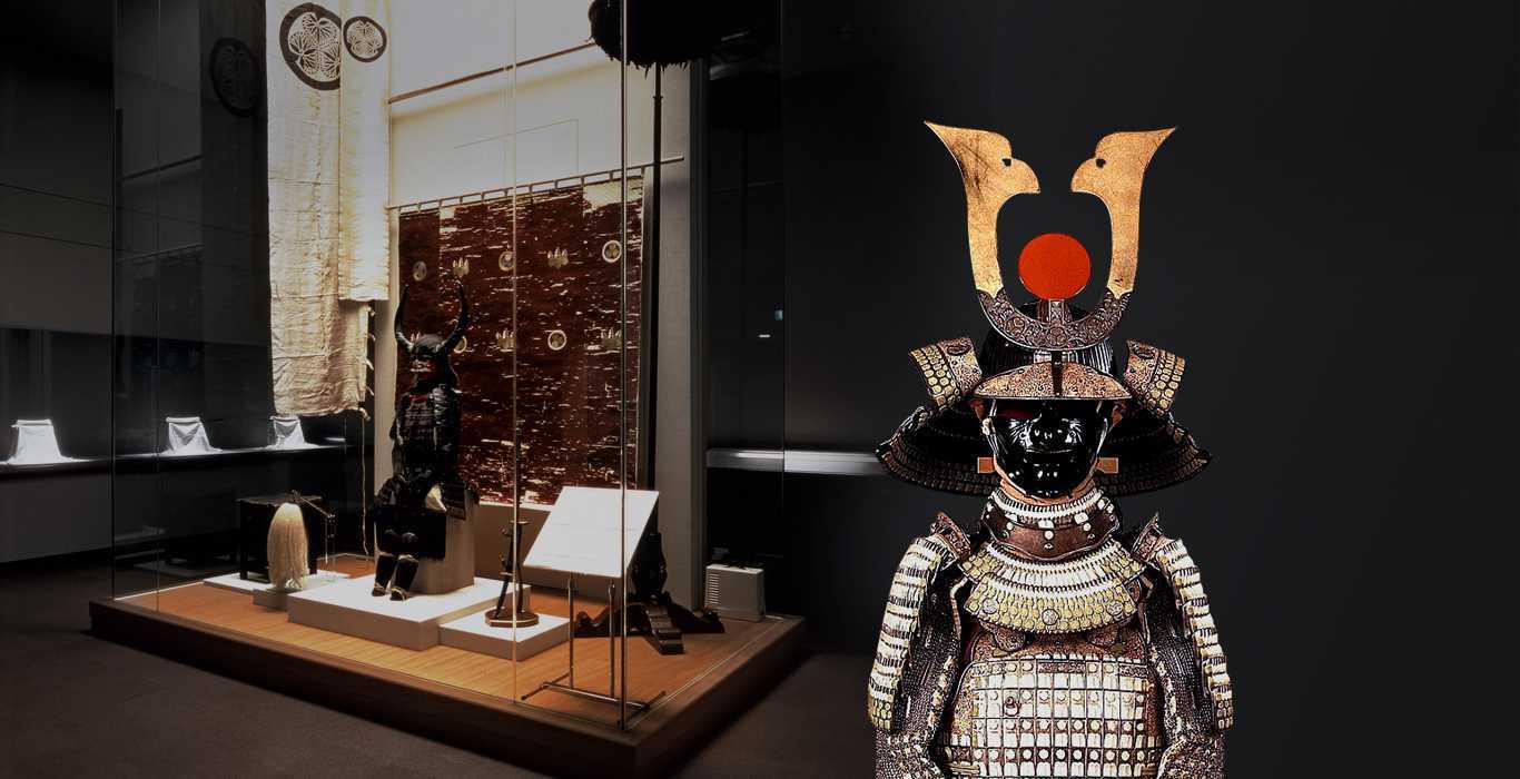 徳川美術館のメイン画像