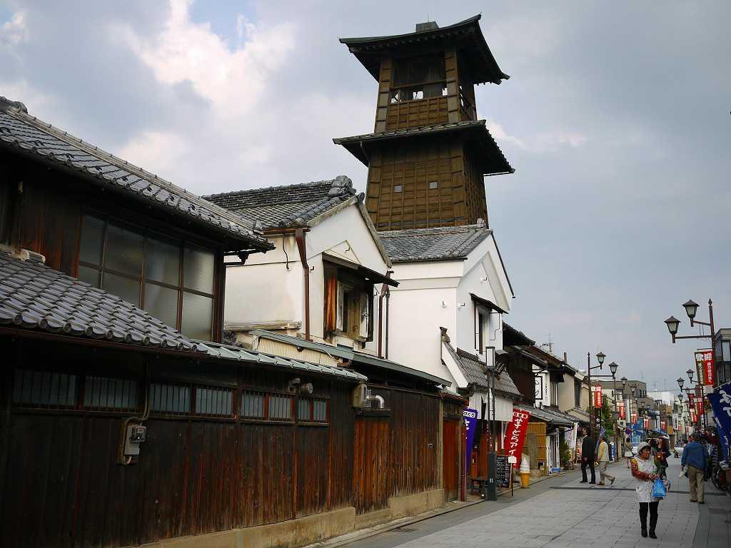 小江戸川越のメイン画像